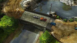 Reckless Racing HD screenshot #4