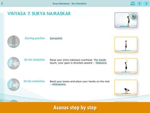 Yoga with Patrick Broome screenshot 7