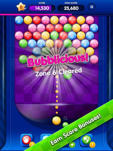 Bubble Shot™ screenshot #2