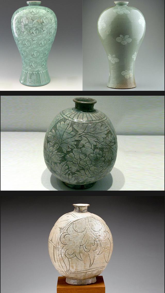 PotTery DesignS HD Ideas- Vase Painting Maker Idea screenshot 2