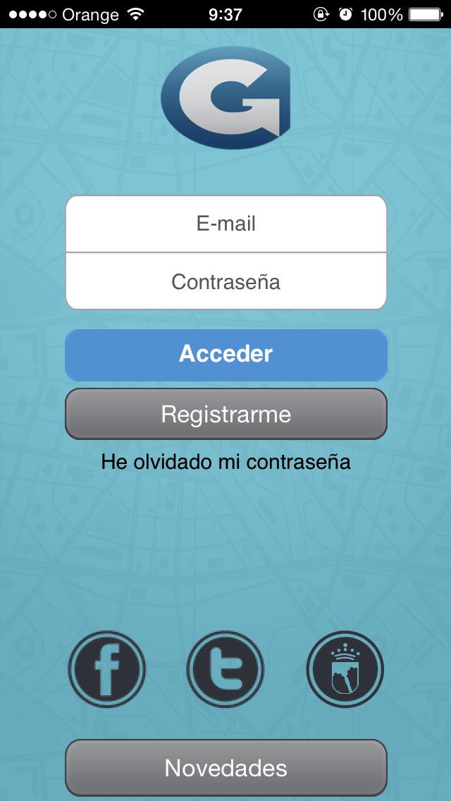 La Algaba screenshot 1