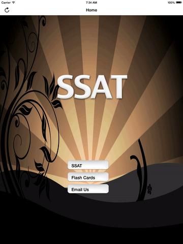SSAT Prep 2020 screenshot 6