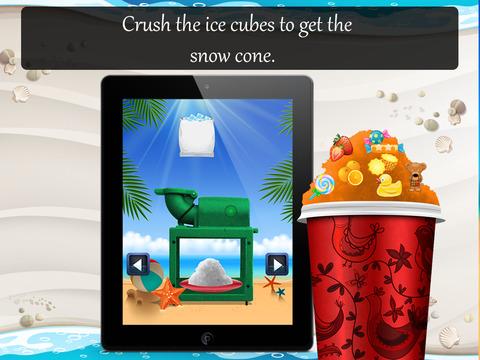 Snow Cone Machine screenshot 7