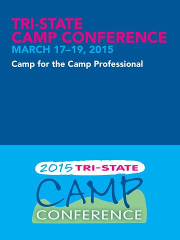TS CAMP Conference 2016 screenshot 3