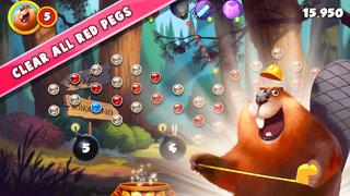 Wonderball Heroes screenshot 2