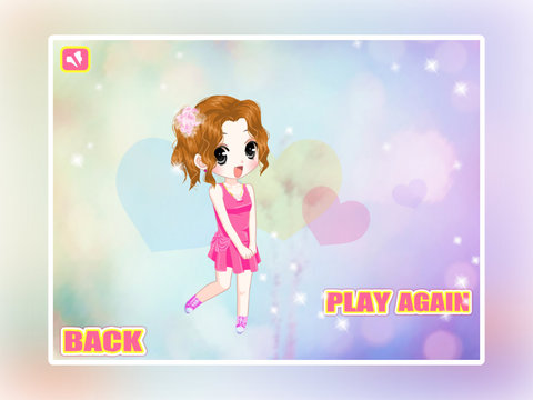Peach And Pink Style screenshot 10