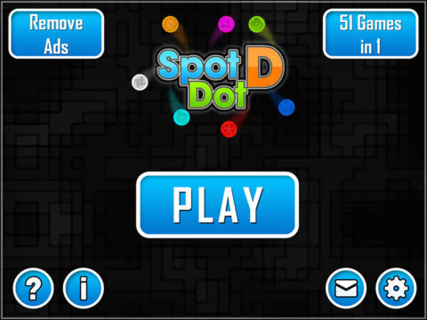 Spot D Dot screenshot 5