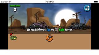 ZombieCrossfire screenshot 1