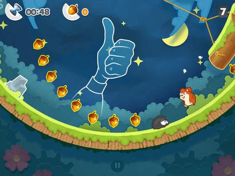 Hammy Go Round screenshot 8