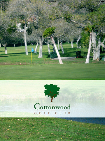 Cottonwood Golf Club screenshot 6