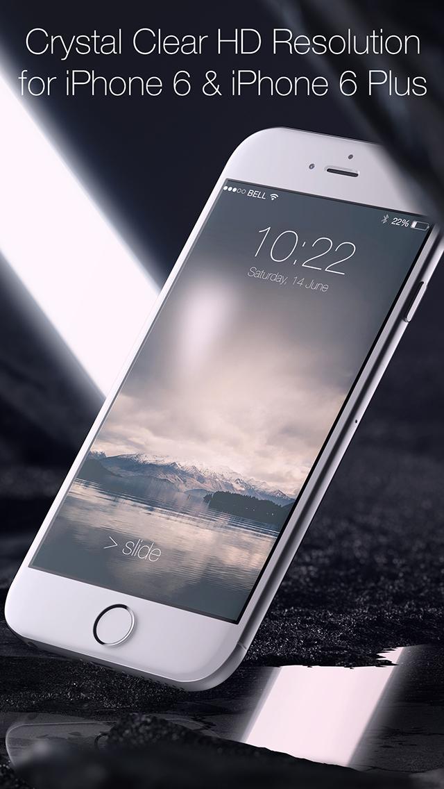 Coolix HD Wallpapers screenshot 2