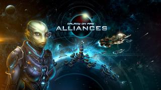 Galaxy on Fire™ - Alliances screenshot 5