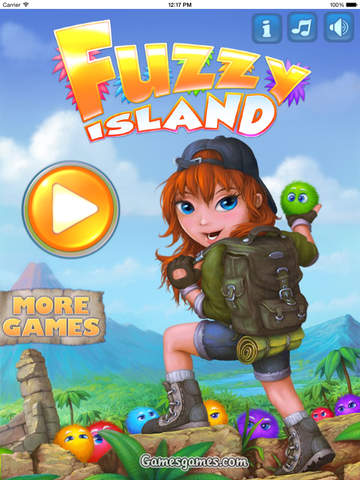 Fuzzy Island screenshot 6
