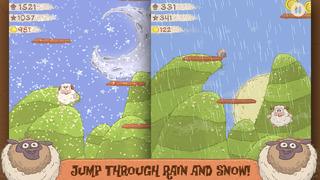 Lamb Planks FREE screenshot 3