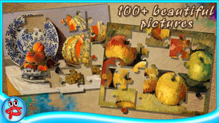 Greatest Artists: Jigsaw Puzzle screenshot 5