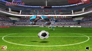 A Super Modern Soccer screenshot 2