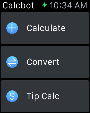 Calcbot 2 screenshot 11