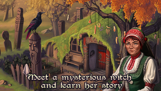 Bathory - The Bloody Countess: Hidden Object Mystery Adventure Game screenshot 4