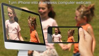 EpocCam Webcamera for Computer screenshot 1