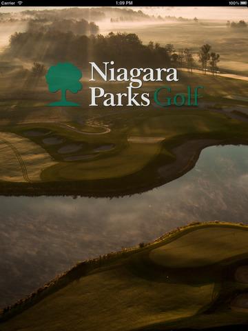 Niagara Parks Golf Courses screenshot 6