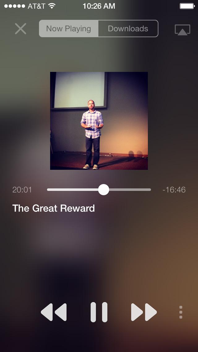 New Life Grand Rapids screenshot 2