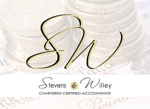 Stevens & Willey Accountants screenshot #1