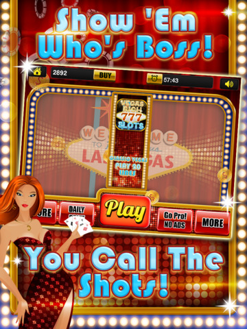 Ace Classic Slots - Rich Vegas Millionaire Slot Games Free screenshot 10