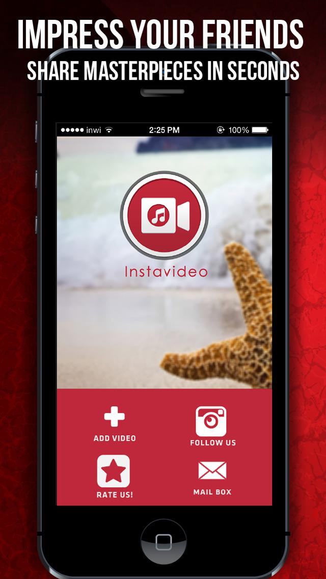 InstaVideo-For Instagram & Vine Video!! screenshot 2