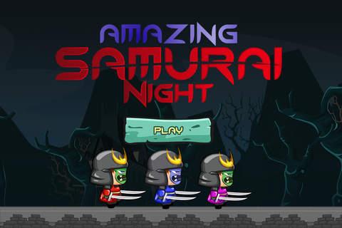 Amazing Samurai Night - Warriors Adventure in Anci - náhled