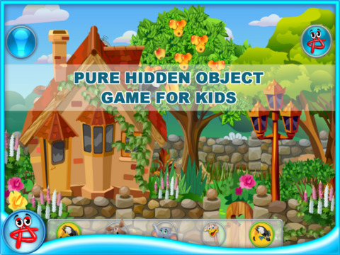 Animal Hide and Seek: Hidden Objects screenshot 10
