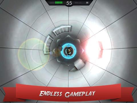 The Tunnel - An Endless Fall screenshot 9