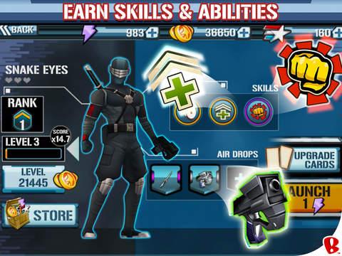 G.I. Joe Strike screenshot 8
