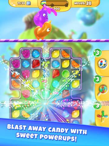 Yummy Gummy screenshot 9