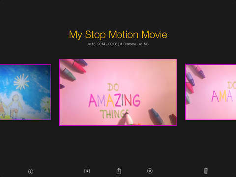 IncrediFlix Animation Studio screenshot 10