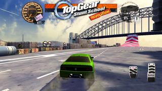 Top Gear: Stunt School Revolution screenshot 1
