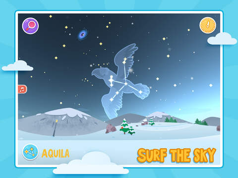 Star Walk Kids: Astronomy Game screenshot 6