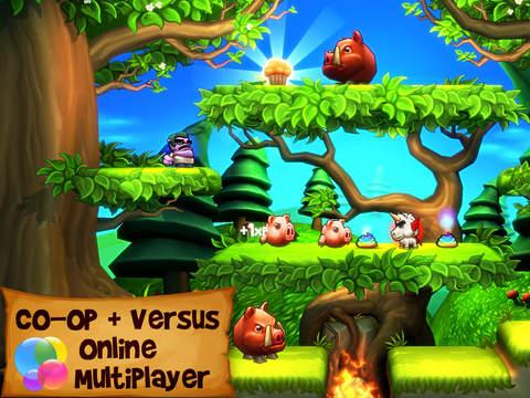 Muffin Knight screenshot 6