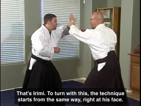 Aikido ! screenshot 7