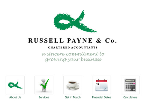 Russell Payne & Co Ltd screenshot #2