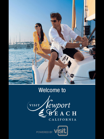 Visit Newport Beach screenshot 7
