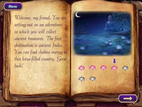 ARK OF TREASURE screenshot 7