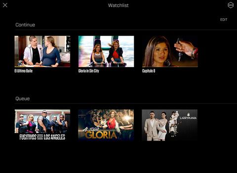 Universo Now screenshot 10