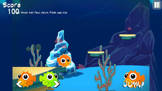 Fighter Fish screenshot 4