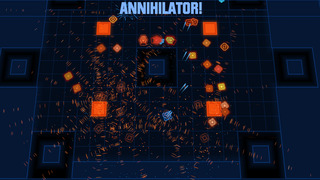 Devastator screenshot 3