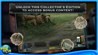 Mystery Case Files: Shadow Lake - A Hidden Object Detective Game (Full) screenshot 4
