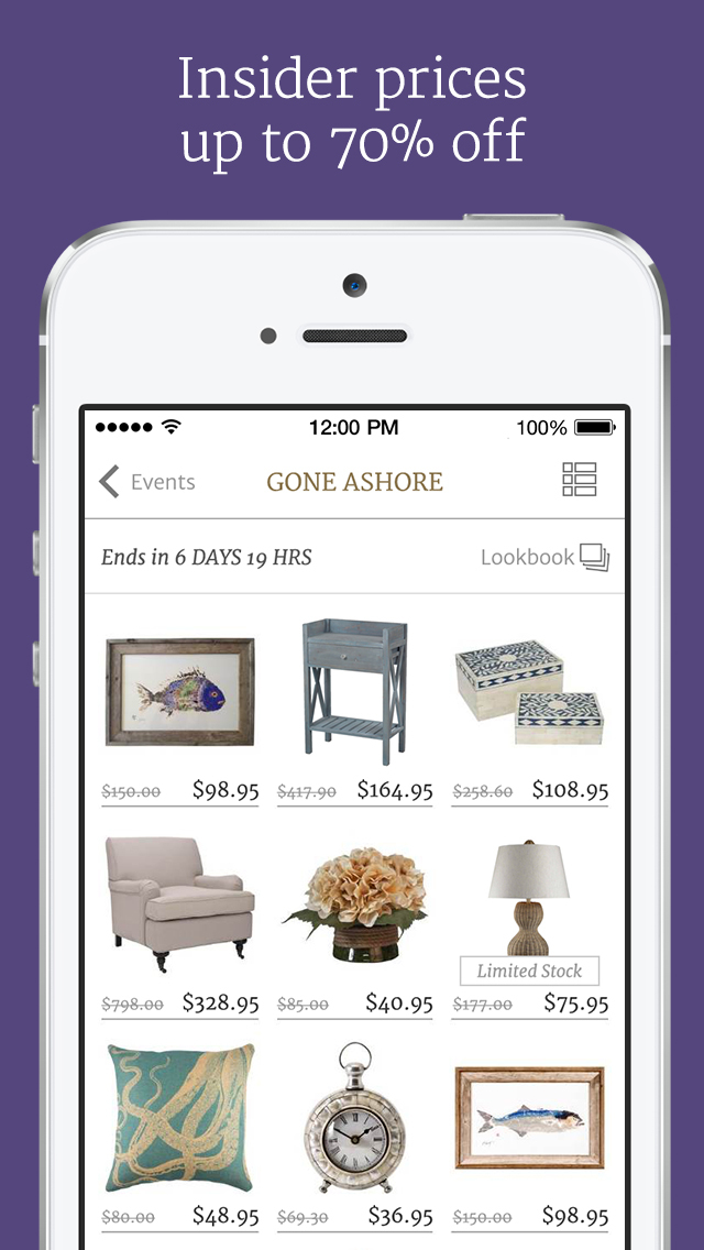 Joss & Main: Furniture + Decor screenshot 1