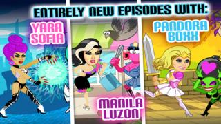 RuPaul's Drag Race: Dragopolis 2.0 screenshot 5
