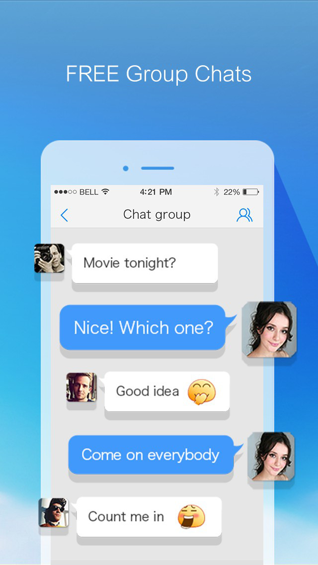 Bigo:Free Phone Call&Messenger screenshot 3