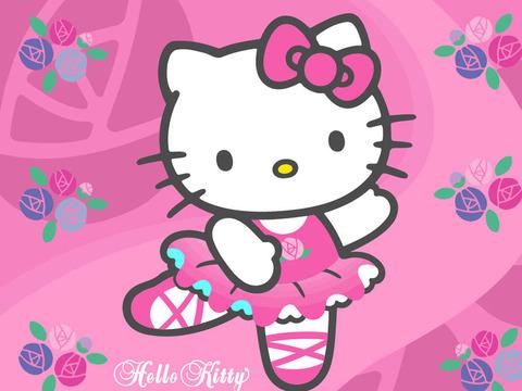 Hello Kitty Puzzles screenshot 1