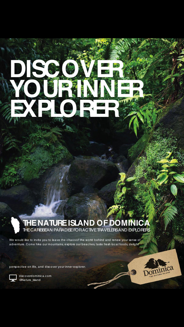 Food and Travel Quarterly Mag screenshot 2